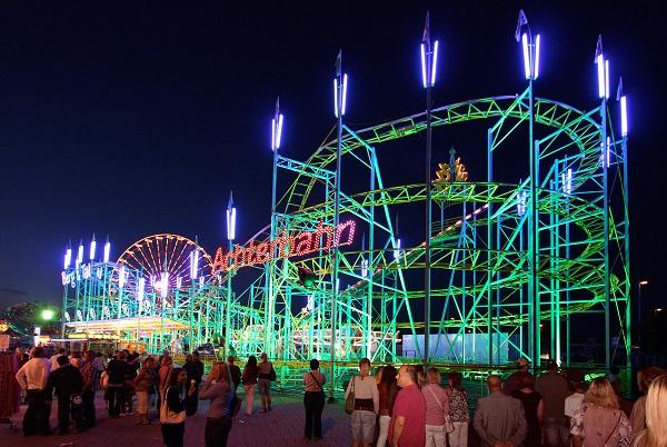 Photo of Das größte Volksfest Süd-Westfalens wieder in Wenden