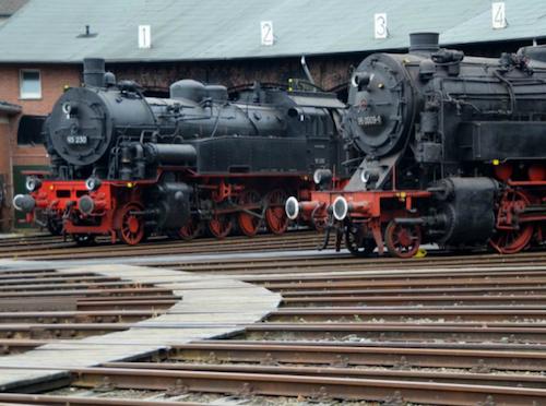 Photo of Sommerfest der Eisenbahnfreunde Hönnetal in Binolen