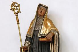 Hildegard v. Bingen