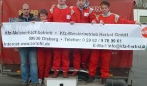 Superkart-Lauf des AMC Velmede und MTC Olsberg