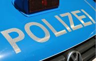 Hagen: Mann versucht mit PKW vor Streifenwagen zu fliehen – Straßenschild umgefahren