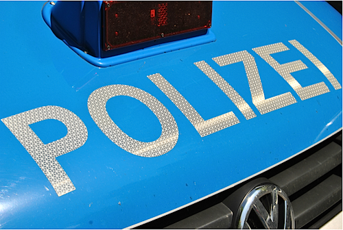 Photo of Polizeimeldung zum Veltins-Hallen-Masters