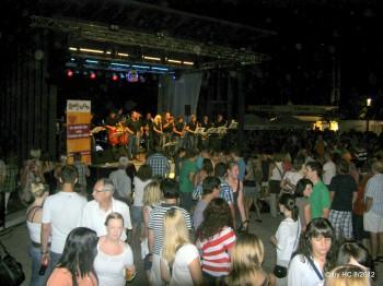 Sorpe in Flammen 20112