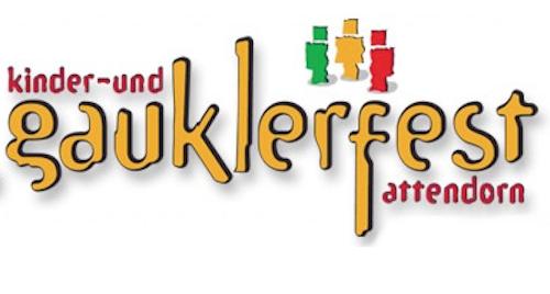 Gauklerfest Attendorn feiert sein 25. Jubiläum.
