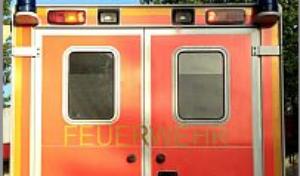 Schwerverletzter Fahrgast in Schmallenberg