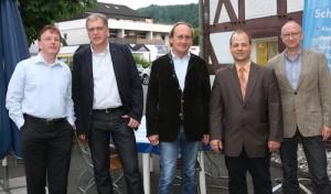 Alternative für Deutschland (AfD) gründet Kreisverband für Olpe