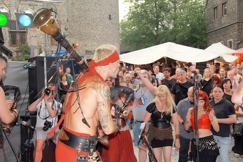 Photo of Über 20.000 beim Mittelalterfest in Altena