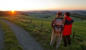 Vier Top-Wege in drei Tagen für Genusswanderer