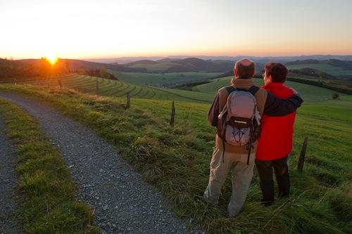 Photo of Vier Top-Wege in drei Tagen für Genusswanderer