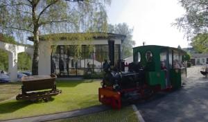 Tatort Technik: Museum unter Dampf