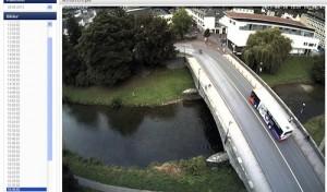 """Live dabei"": Webcam zeigt Fortgang der Ruhrbrücke-Arbeiten"