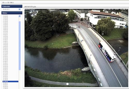 "Photo of ""Live dabei"": Webcam zeigt Fortgang der Ruhrbrücke-Arbeiten"