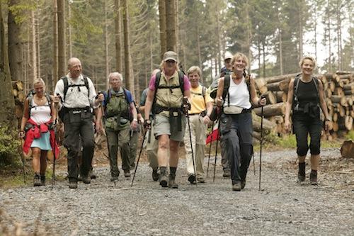 Photo of Wandern als Extremsport – Herausforderung für echte Wanderprofis
