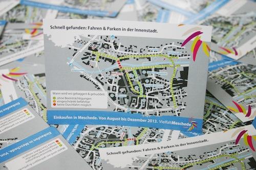 """Photo of """"Schnell gefunden – Fahren & Parken in der Innenstadt"""""""