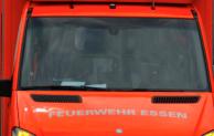 Verkehrsunfall – Fußgängerin schwer verletzt in Hagen