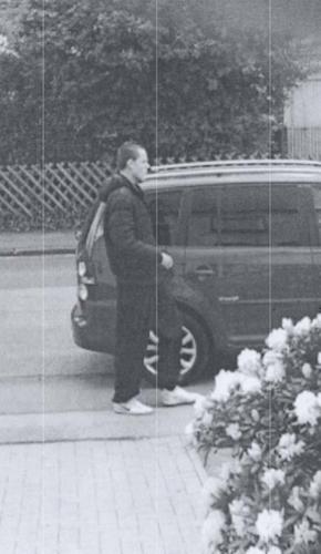 Photo of Dreiste Diebe gesucht