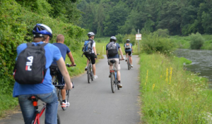 E-Bike-Infrastruktur wird weiter ausgebaut