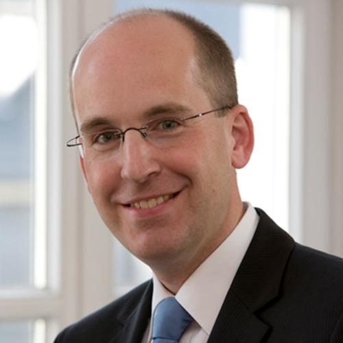 Gereon Liese, Abteilungsdirektor Privatkundenbetreuung bei der Volksbank Bigge-Lenne (Quelle: Volksbank Bigge-Lenne eG).