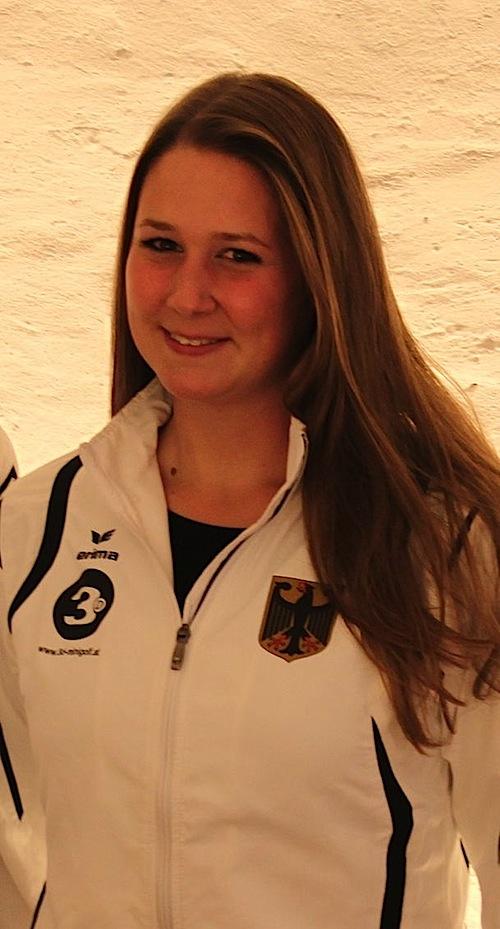 Annika Dellmann (Quelle: Stadt Arnsberg)