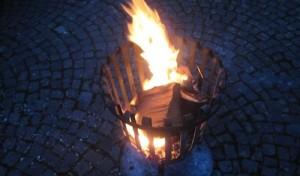 Sommererlebnisabend: Ein Abend bei Feuer und Wein