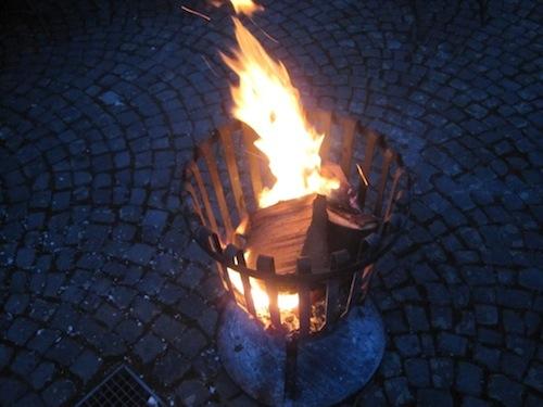 Photo of Sommererlebnisabend: Ein Abend bei Feuer und Wein
