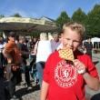 <b>Ab durch die Läden: Bei der Gastgarten-Rallye winkt ein iPod</b>