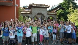 Damit es nicht langweilig wird: Volksbank bietet tolles Ferienprogramm