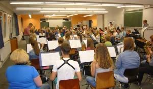 Johan de Meij: Einmaliges Konzert in Attendorn