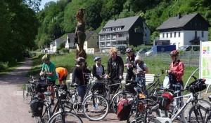 Arnsberg: Fahrradtouren für Neubürger