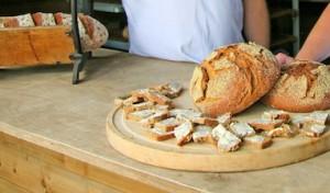 Gutes aus der Region: Lebensmittel und Handwerk ansprechend präsentiert