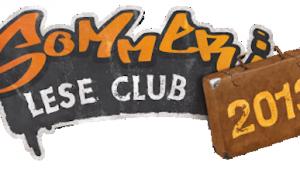 SommerLeseClub biegt in die Zielgerade ein