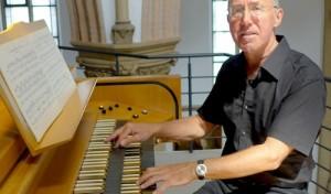 Orgelsommer: Abschluss mit Klaus Stehling in Calle