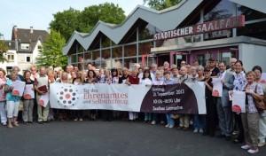 "Letmathe: ""Tag des Ehrenamtes und Selbsthilfetag"" am 28. September"