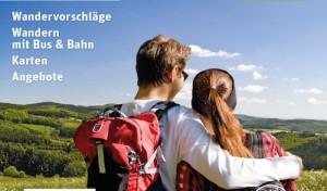 Sauerland-Höhenflug: Neues Booklet passt in jeden Rucksack