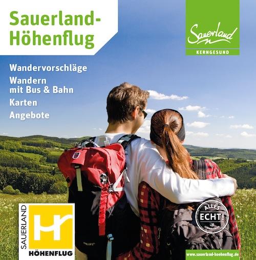 Photo of Sauerland-Höhenflug: Neues Booklet passt in jeden Rucksack