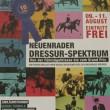 <b>Neuenrader Dressur-Spektrum 09.-11. August 2013</b>