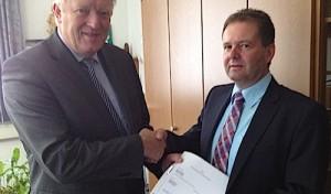 Drolshagen: Neuer Gasliefervertrag für drei Jahre