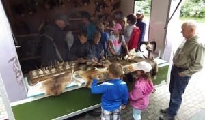 Bad Berleburger Ferienspiele: Berichte in Wort und Bild