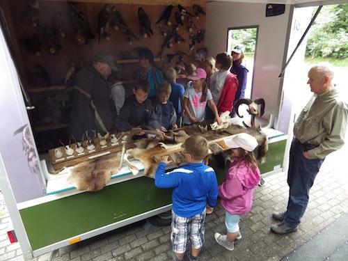 Photo of Bad Berleburger Ferienspiele: Berichte in Wort und Bild