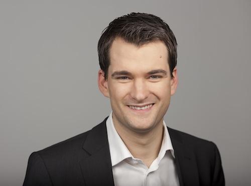 Johannes Vogel (Quelle: Wahlkreisbüro Johannes Vogel MdB)