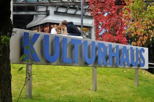 Die 3. Ausbildungsmesse in Lüdenscheid fand im Kulturhaus statt - Foto: Johanna Behrendt