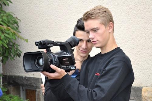 Photo of Studio, Studenten, Schlemmen: Event-Tag in Iserlohn