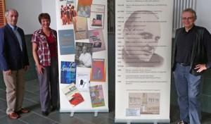 Thomas-Valentin-Stadtbücherei: Infos zum Namensgeber