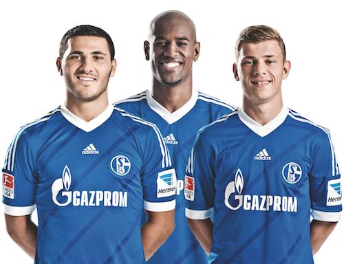 """Photo of FORT FUN Abenteuerland: 2. großer """"Schalke-Tag"""""""