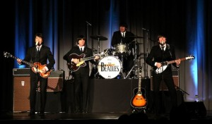 "Meinerzhagen: ""The Cavern Beatles – Live from Liverpool"""