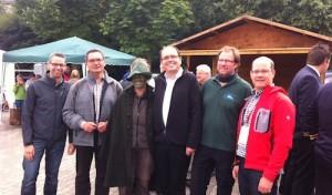Fast 800 Besucher beim Hochsauerland Wanderfestival