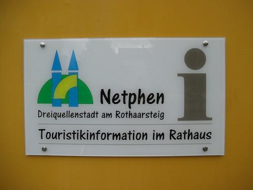 Photo of Netphen führt etwas im Schilde