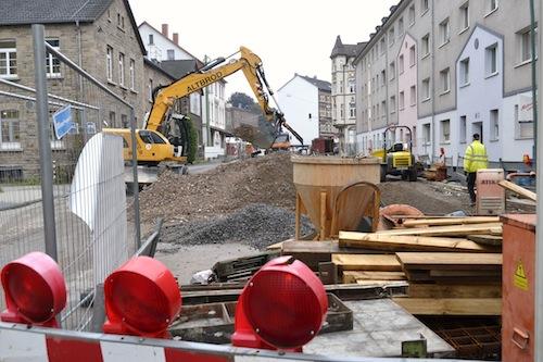 Photo of Hagen-Eckesey: Kanalerneuerung kurz vor dem Abschluss