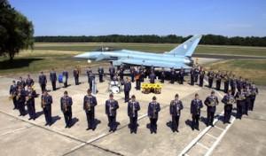 Werdohl: Benefizkonzert mit dem Luftwaffenmusikkorps
