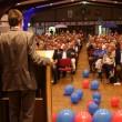 Bernd Lucke von der Partei Alternative für Deutschland in Olpe-Oberveischede. Foto: Sven Hupertz